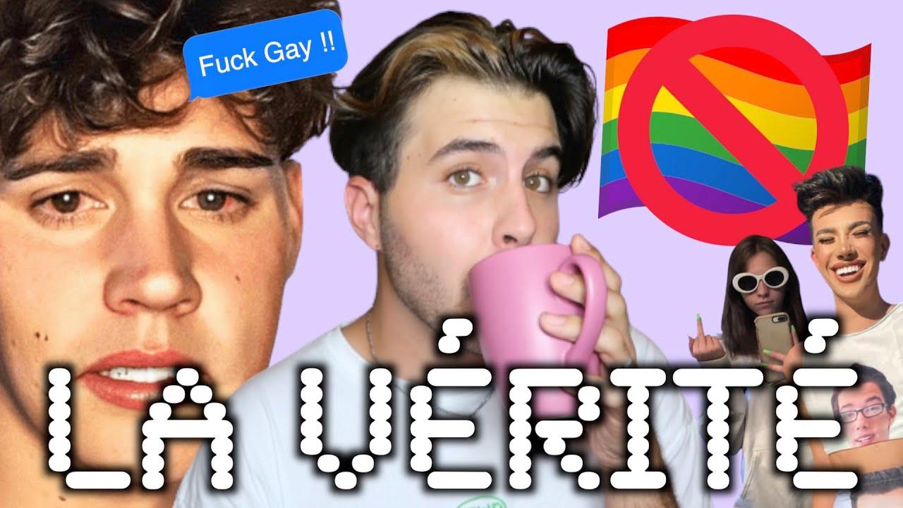 Download LA VÉRITÉ SUR NOAH BECK ! (Homophobie, James Charles...)