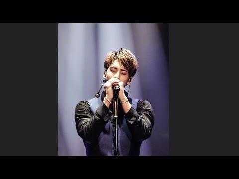 Jonghyun's