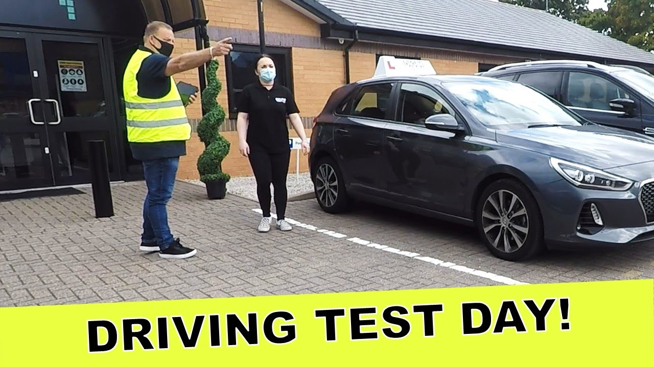 What Happens on the Driving Test | UK PRACTICAL TEST 2020