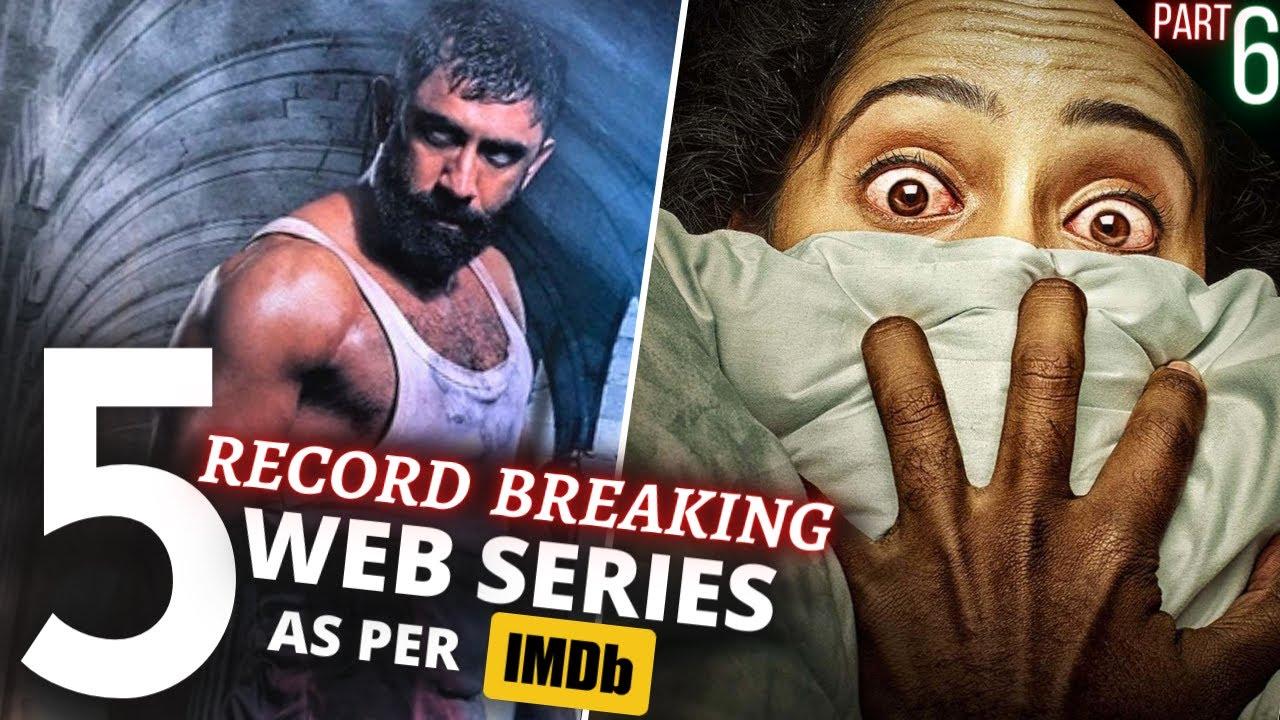 Download TOP 5 Indian WEB SERIES Beyond Imagination😳IMDB Highest Rating (Part 6)