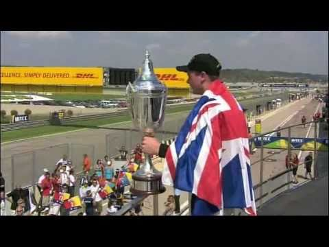 FIA Formula Two - 2010 Season Highlights