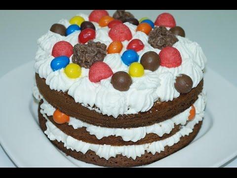 gateau-d'anniversaire-aux-bonbons-inratable-(cuisinerapide)