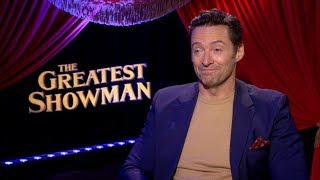 Hugh jackman, zac efron & more on bringing the greatest showman to the big screen