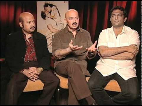 ASIF JAMAL INTERVIEWS HRITIK ROSHAN, RAKESH ROSHAN, AND BARBARA MORI FROM KITES