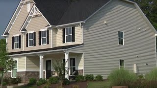 New Homes at Rosemont in Indian Land, South Carolina
