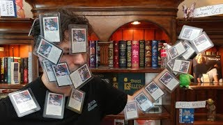 This is why Magic the Gathering LOSES players : HIGH ATTRITION / LOW STICKINESS