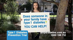 hqdefault - Type 1 Diabetes Prevention Research