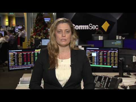 US Close 15 Dec 16:US Markets lower, Fed lifted rates and expect more increases in 2017