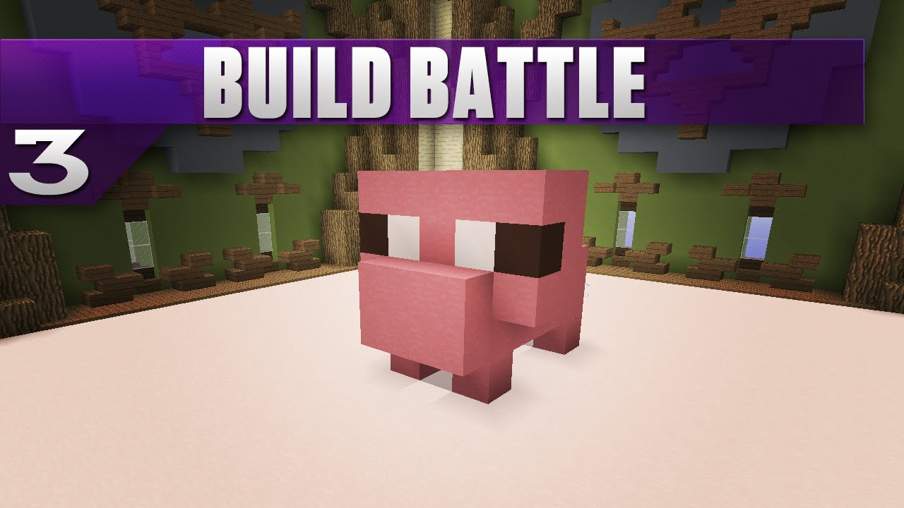 how to make a pig your pet on minecraft