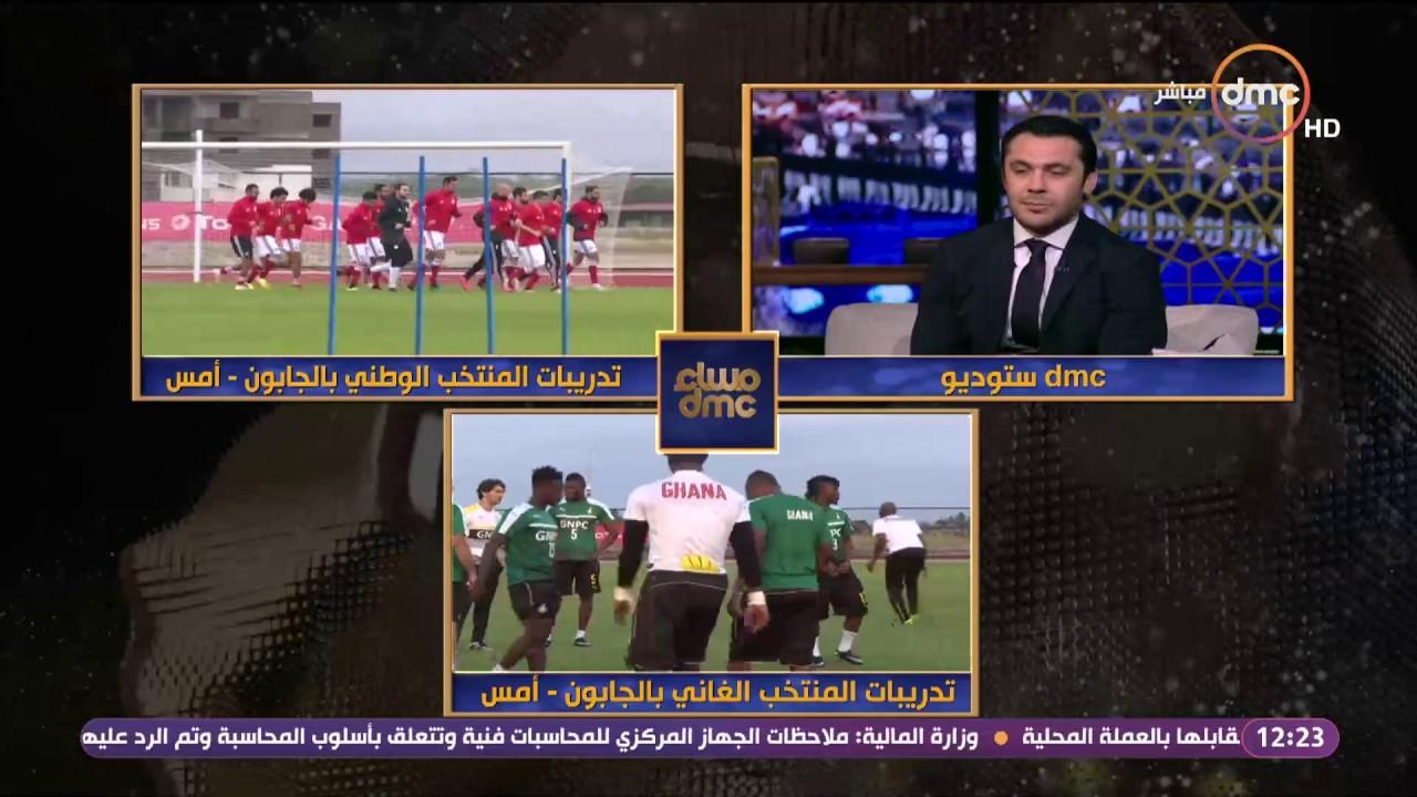 العميد يكشف مشكلة رمضان صبحي مع كوبر المدير الفني لمنتخب مصر