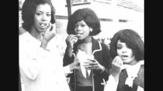 The Marvelettes - This Night Was Made For Love