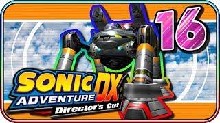 Sonic Adventure DX (PART 16) - Rhodey Ruins the Episode