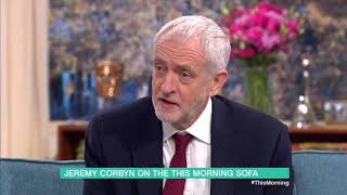 Theresa May accepts BBC Brexit debate but Jeremy Corbyn prefers ITV
