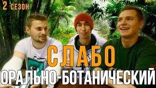 Слабо - Орально-Ботанический (2 сезон)