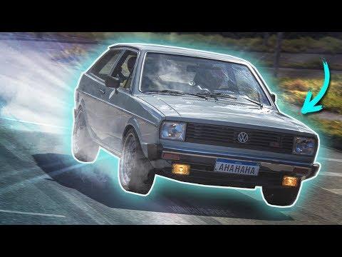 Volkswagen Gol BX 1.8 aspirado - Anda muito!!!!