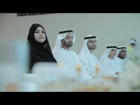حفل تخريج الدفعة الثالثة من المبرمج الإماراتي ودفعة الذكاء الاصطناعي - رأس الخيمة 2019