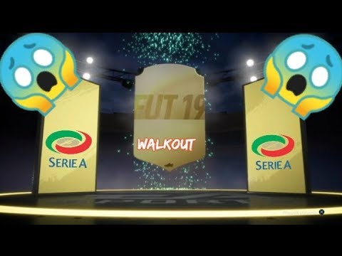 IF a Walkout z Serie A | From zero to Hero #10