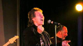 Benny Mardones  Into The Night  LIVE  Palace Theater  12/3/11
