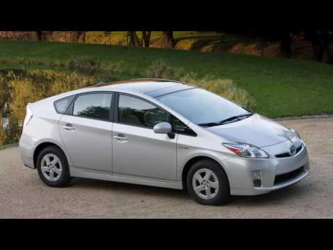 Petrolheart: Why petrolheads should get a Prius! (Podcast Episode 3)