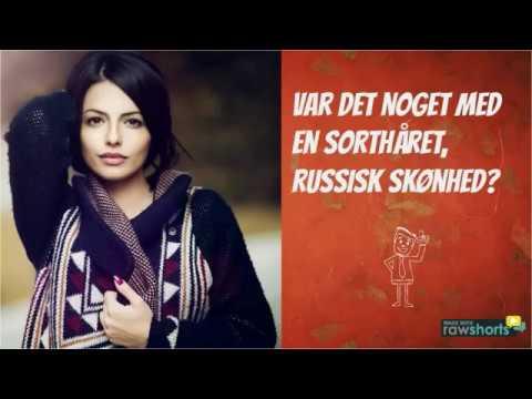 dating russiske kvinder