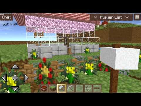 World Craft Dream Island Apps Bei Google Play - Minecraft pe spieler teleportieren