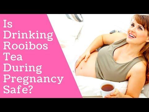 rooibos-tea-pregnancy---is-drinking-rooibos-tea-during-pregnancy-safe?