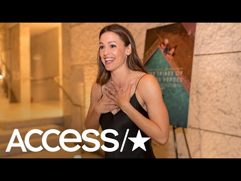 Jennifer Garner Shares A 'Juicy' Story From That One Time At Band Camp!  Access