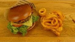 McDonald's - Signature Guacamole Beef TS & Curly Fries