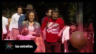 Qué pobres tan ricos: El amor comienza a nacer | Lunes a viernes 2:30 de la tarde #ConLasEstrellas