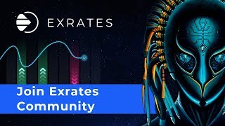 Exrates crypto exchange Prediction Service — profitable trading