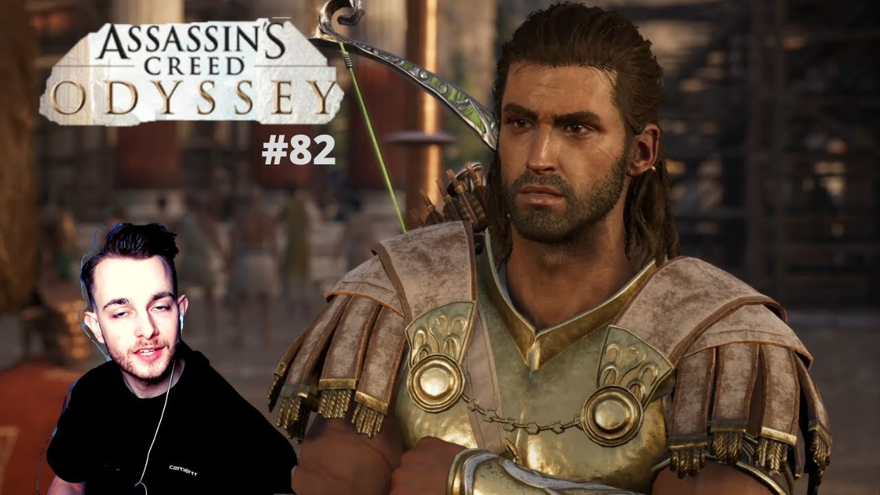 Assassins Creed Odyssey Legendäre Tiere
