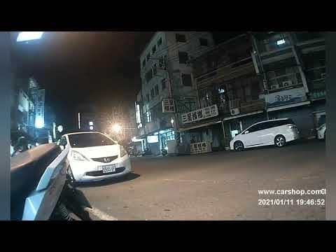 5555-VF機車道違規並排停車