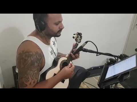 Cavaquinho Polansque luthier - Studio