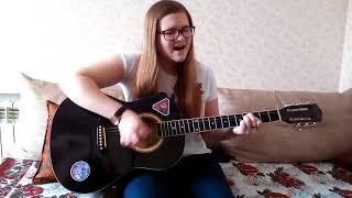 Есенин.С.А «Письмо к женщине» под аккомпанемент гитары