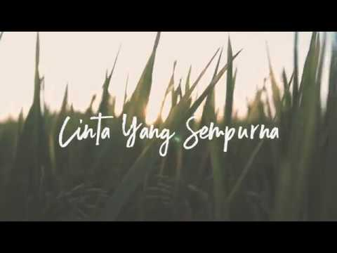 DonLyca - Cinta Yang Sempurna (Official Lyric Video)