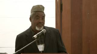Jalsa Salana Belize 2015 - Speech by Brother Evans Vernon