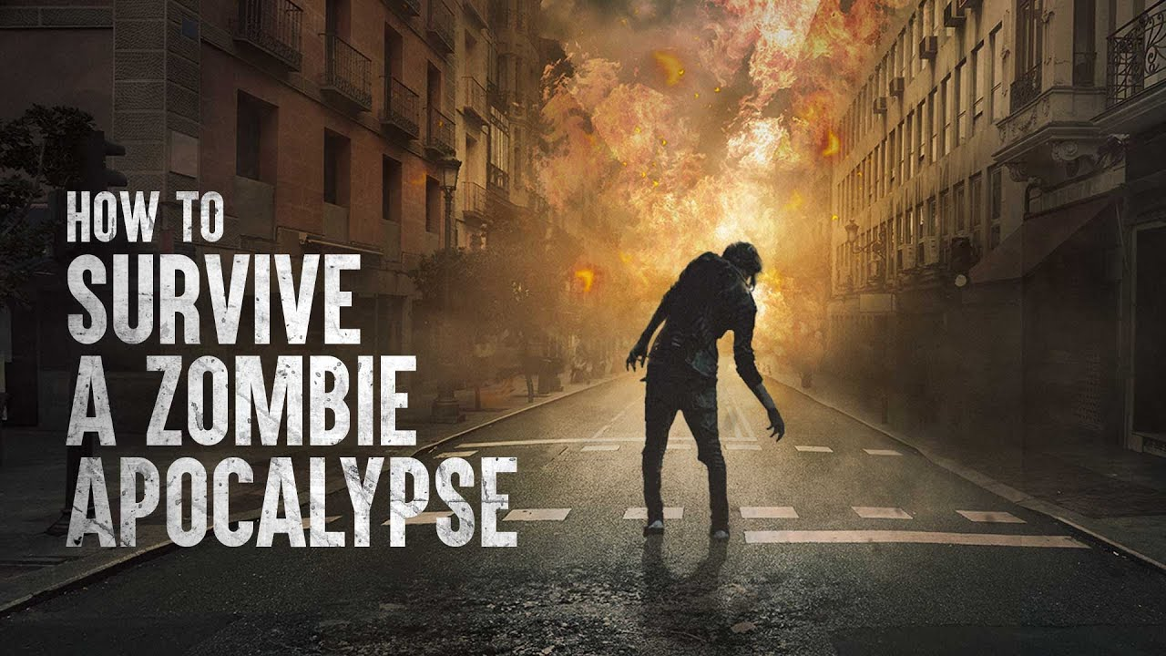 Download How to Survive a Zombie Apocalypse