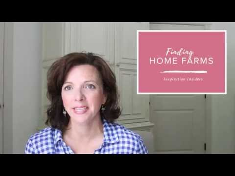 Mix and Match: Dining Room Chairs | Finding Home Farms