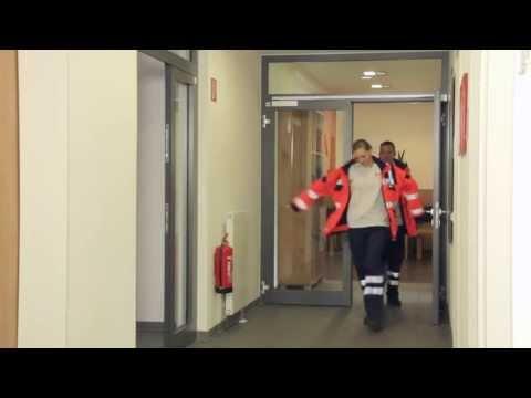Angebote und Einrichtungen des Deutschen Roten Kreuzes im Landkreis Gießen