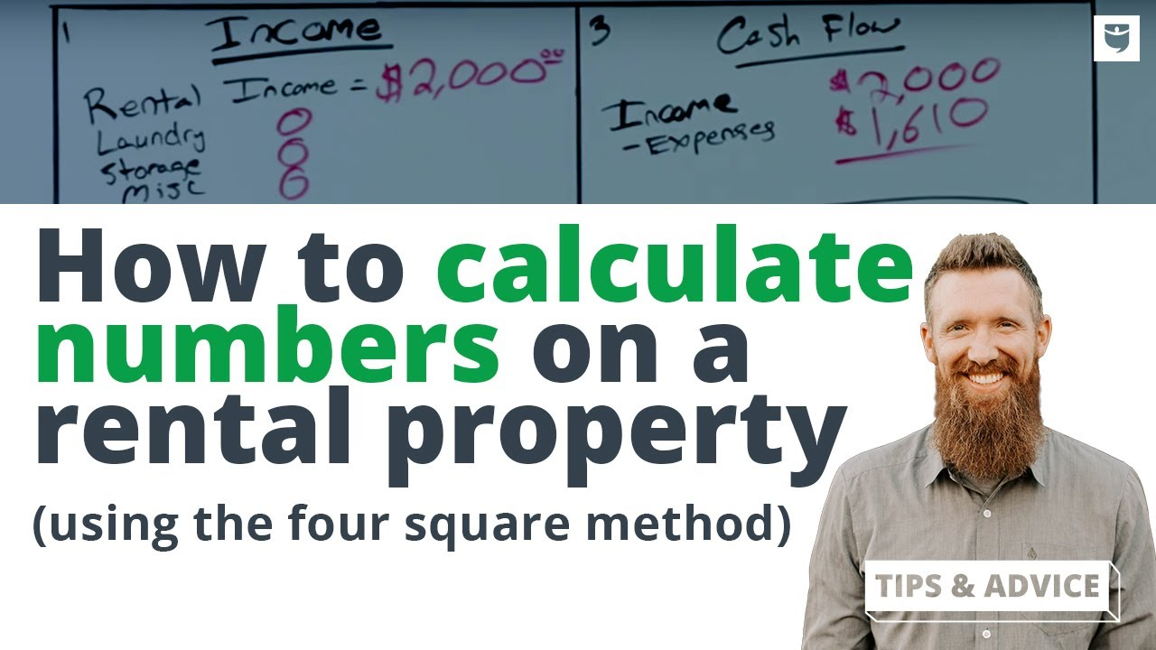 Biggger Pockets Rental Property Calculator
