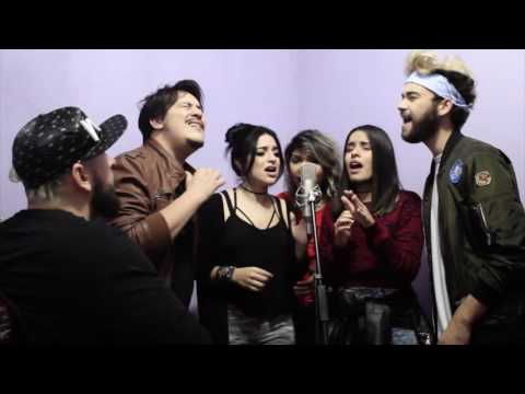 KEMUEL MEDLEY - ( Gabriela Rocha, Daniela Araujo, Leonardo Gonçalves)