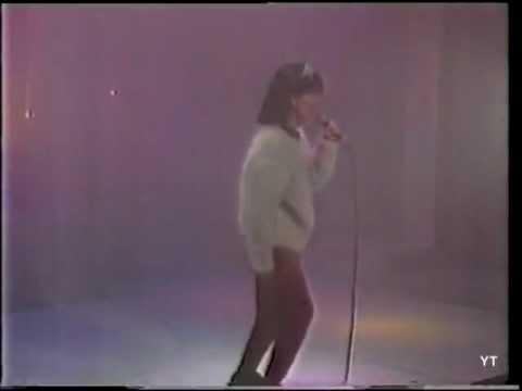 Eri Morishita (森下恵理) - Watashi wa Machi no Ballerina 1985