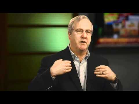 Full-Time MBA: Dr. David Closs - Broad College of Business at ...