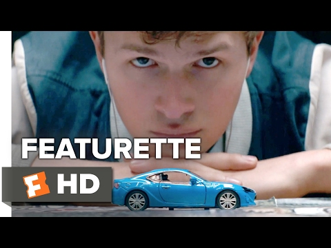 Baby Driver Featurette - Baby (2017) | Movieclips Coming Soon