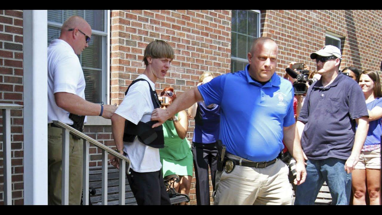White Privilege Charleston Shooter Gets Burger King After Arrest Youtube