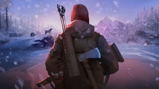 How To Be an Interloper - The Long Dark Gameplay #1