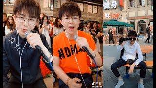 【Tik Tok】Lưu Vũ Ninh - 刘宇宁(摩登兄弟) | Chàng ca sỹ CỰC HOT trong cộng đồng Trung Quốc (P2)