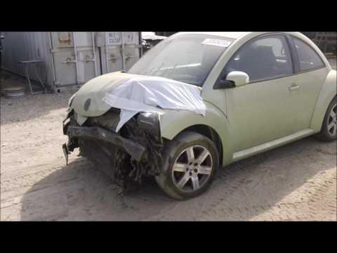 2006 Volkswagen Beetle