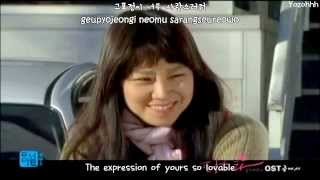 Video [Pasta OST] Kim Jung Ah - You're So Cute [ENGSUB + Romanization + Hangul] download MP3, 3GP, MP4, WEBM, AVI, FLV Januari 2018