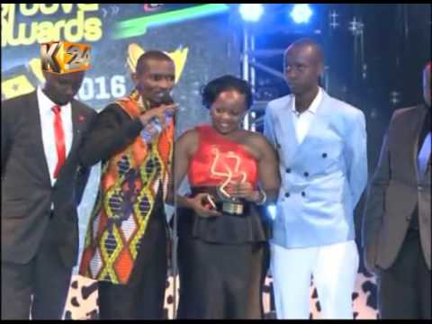 Groove Awards : The switch wins best gospel TV show of the year 2016